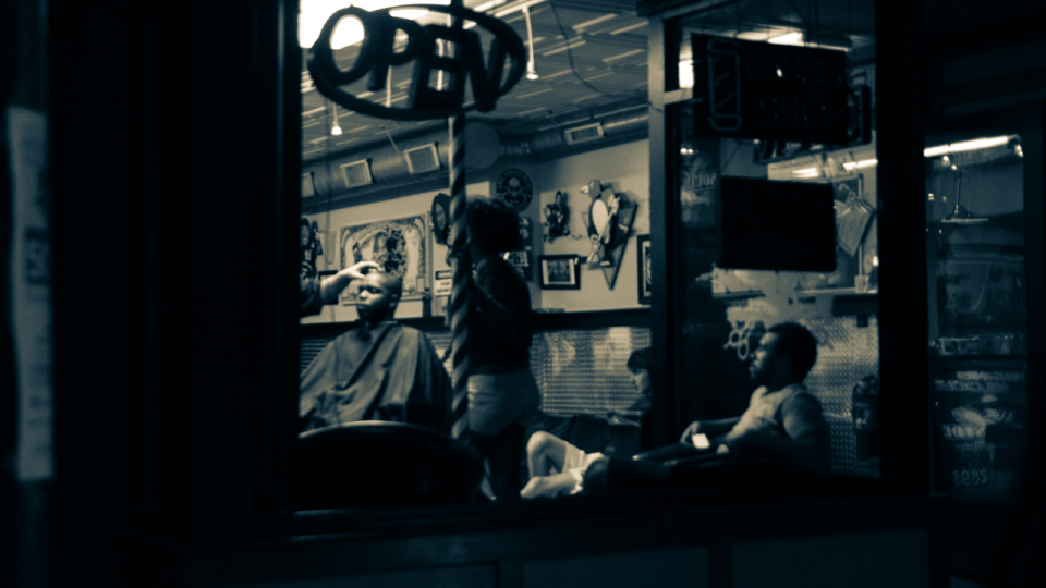 Pittsburgh-Barbor-Night